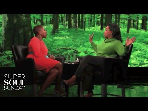 What's on Iyanla Vanzant's Spiritual Playlist? | SuperSoul Sunday | Oprah Winfrey Network