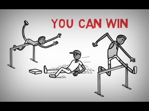 You Can Win By Shiv Khera | Animated Book Review