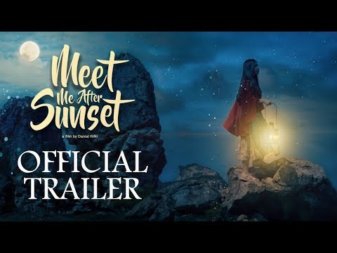 OFFICIAL TRAILER FILM MEET ME AFTER SUNSET | TAYANG TANGGAL 22 FEBRUARI 2018 DI BIOSKOP
