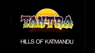 "Tantra - Hills Of Katmandu (12"" Jürgen Koppers Mix) 1979"