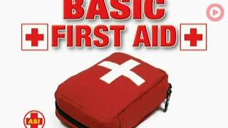 Basic First Aid  Full Training - AllInOneTutorial.com