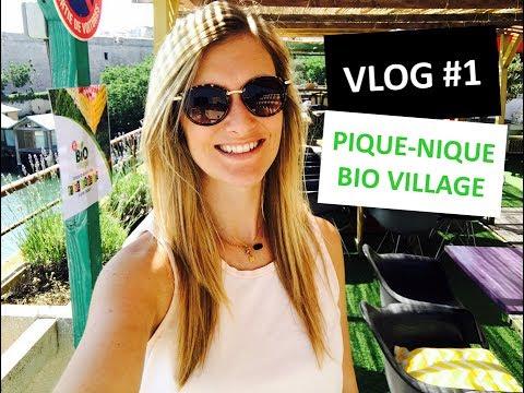 Vlog BIO VILLAGE