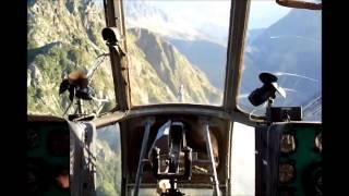 ВЕРТОЛЕТ.Посвящается авиаторам!(Полеты на Ми-8.полет это не просто работа-это наслаждение каждой минутой в воздухе и искра в глазах авиатора..., 2015-03-13T14:33:07.000Z)