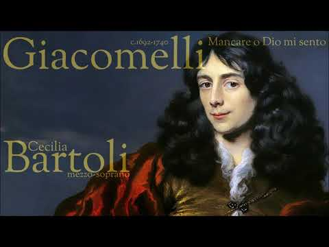 Giacomelli - Mancare