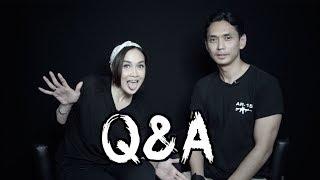 Menjawab pertanyaan kalian! Saraddicts! QnA