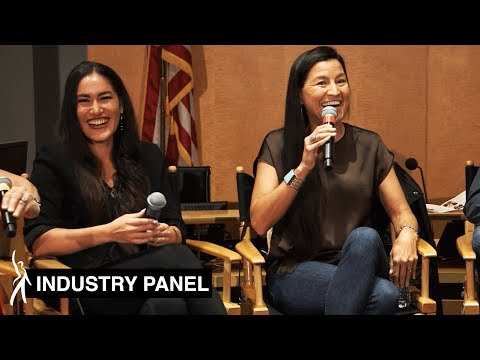 Indigenous Actors: Stereotypes In Hollywood | Native American & Indigenous Actors Panel