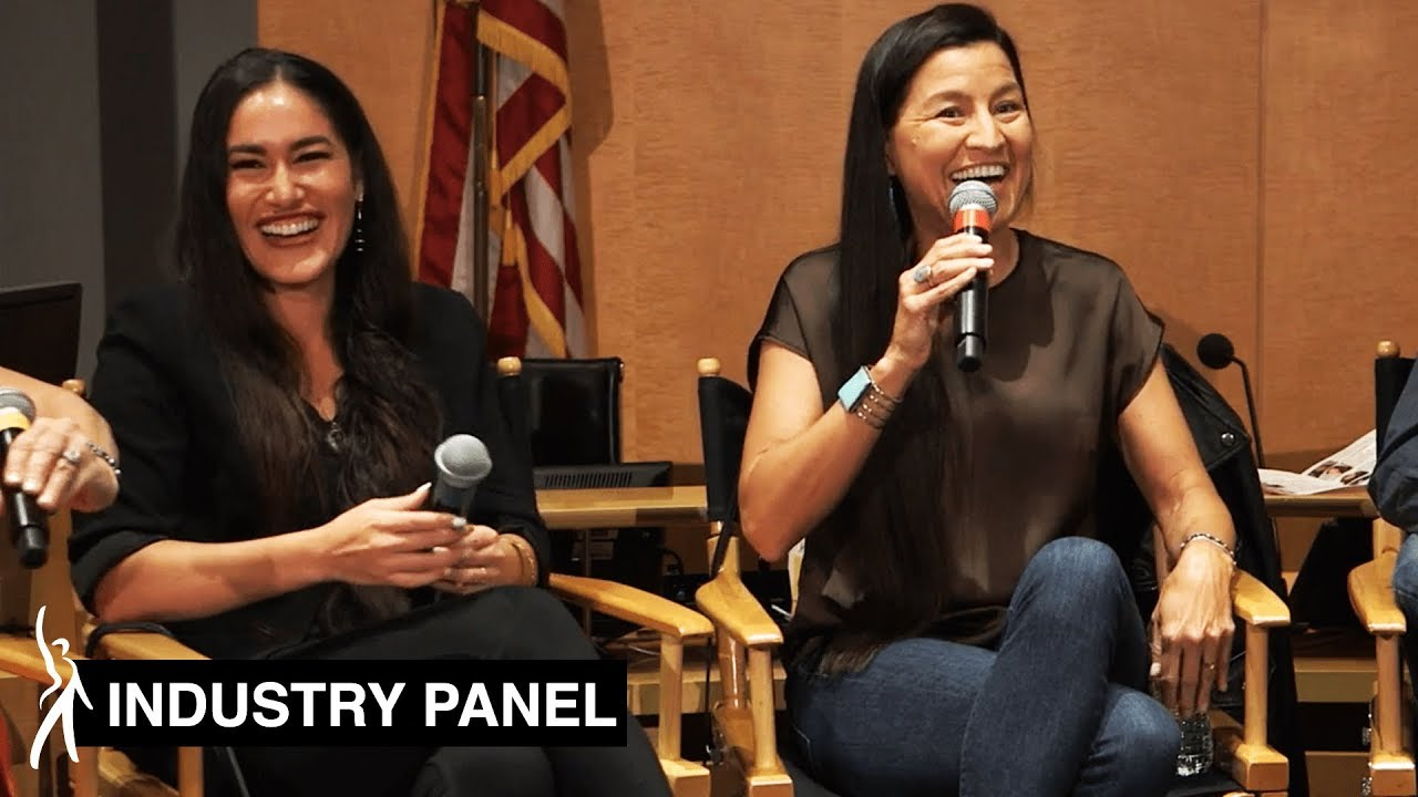 Download Indigenous Actors: Stereotypes in Hollywood | Native American & Indigenous Actors Panel