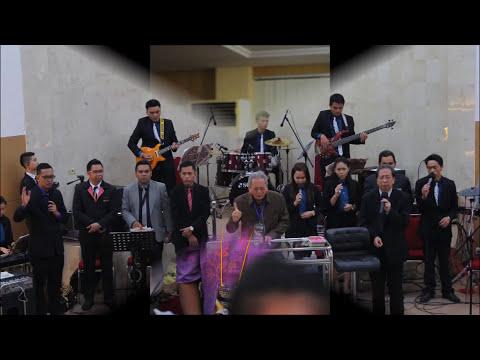 Instrument Rohani Psallo - Untuk Engkau