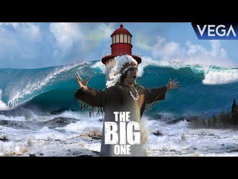 THE BIG ONE  : Short Film    Dev Pinn    2016