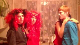 Rocky Horror Picture Show по-русски