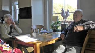 Hein en Marie Diepman (7 slot) - Peerdevolk
