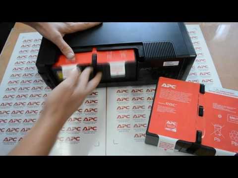 vote no on apc rs ups battery replacement apc rbc 124 battery replacement battery for back ups pro 1500