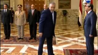 فيديو.. شردي عن تعيين زكي بدر بالحكومة الجديدة: جبتو الراجل الصح