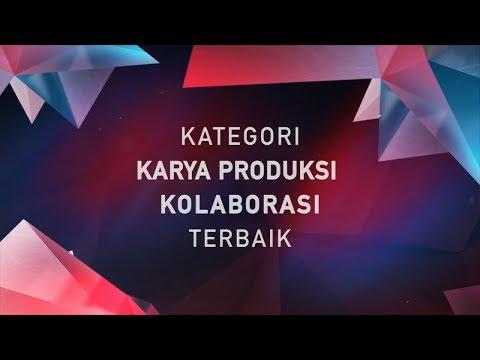 Kategori Karya Produksi Kolaborasi Terbaik | AMI AWARDS 2018 Mp3
