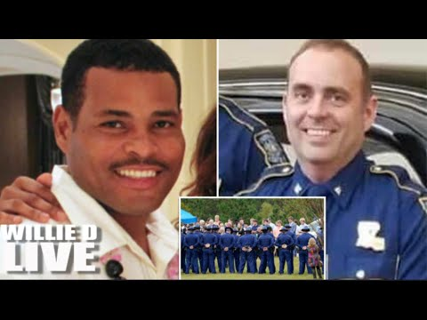 "Trooper Who Said He ""Beat The F*** Out Of"" Black Man Mysteriously Dies In Fatal Car Crash"