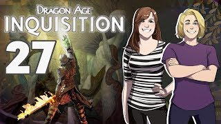 Dragon Age Inquisition #27 | TOURISTS AT THE END OF THE WORLD