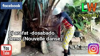 VIDEO ARAFAT EN DOSABADO MP4 DJ MP3 3GP TÉLÉCHARGER