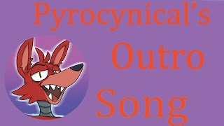 pyrocynical s outro song whitewoods beach walk