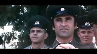 Контрольная полоса 1980 Юсуф Азизбаев