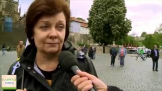 Deutsch: Protests against building of Mosque by Ahmadiyya in Thuringia, Germany