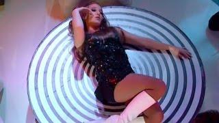 Angela Torres es Ariana Grande en Tu cara me suena 2014 -