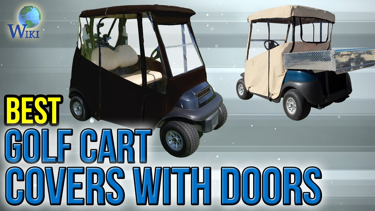 6 Best Golf Cart Covers With Doors 2017 - YouTube Golf Cart Safety Policy on golf cart safety program, parking lot safety policy, golf cart safety rules, golf cart cartoons safety, golf cart safety training, loading dock safety policy, golf cart safety presentation, golf cart safety procedures, golf cart safety standards, golf carts hospital, golf cart safety tips,