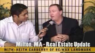 Milton, MA - Real Estate Update - September 26, 2007