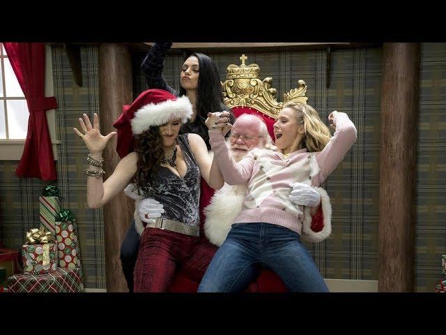 Палави мамчета по Коледа / Bad Moms 2