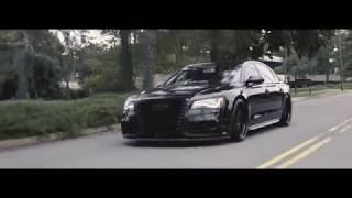 �������� ���� Audi A8 Black Boss - Audi World - Shahmen - Mark ������