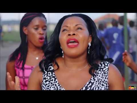 Sitarudi Nyuma - Judith Babirye (official video) 2015 (Ugandan Gospel Music)