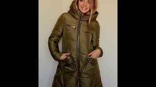 видео Где купить куртку парку женскую в интернет-магазине