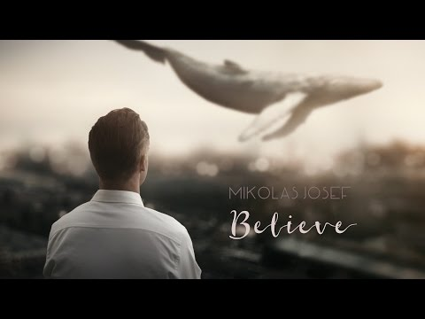 Mikolas Josef - Believe (Hey Hey) Official Lyric Video