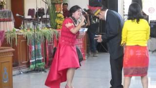 Download Lagu Unang Gabusi Au - Natasha Gultom mp3