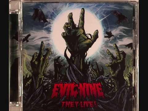 Evil Nine  Dead Man Coming feat, Toastie taylor