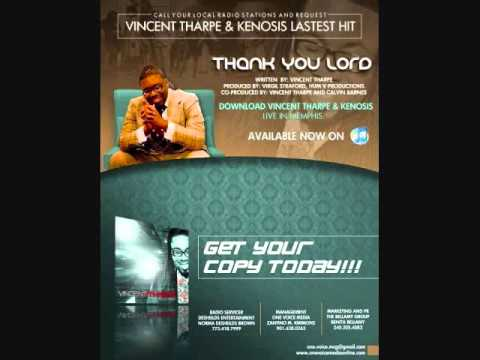 Thank You Lord (Album) - Don Moen