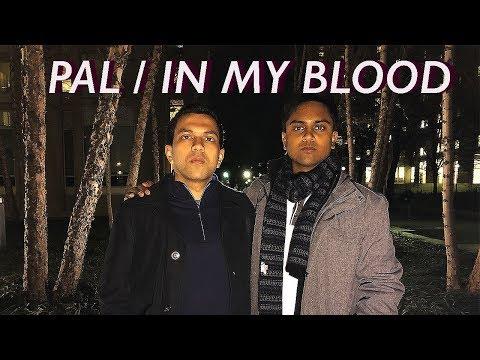 Pal / In My Blood - Shawn Mendes | Arijit Singh | Shreya Ghoshal (Cover by Penn Masala)