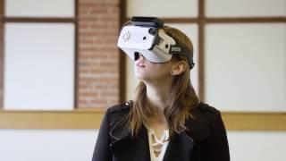 بريدج.. نظارة الواقع الافتراضي التي انتظرها آيفون