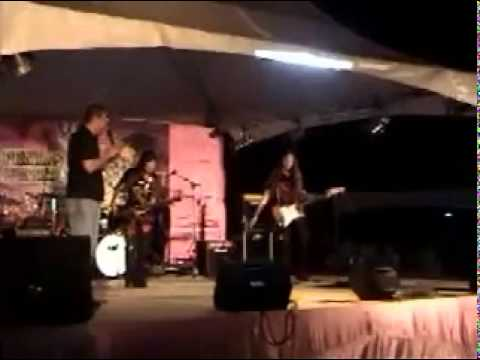 KRISTAL-SMS Live in KABONG SARAWAK 2007