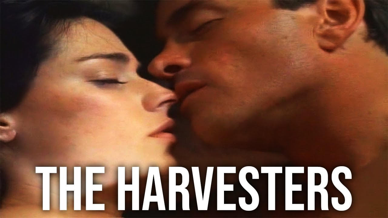 The Harvesters (Love, Thriller Movie, English, Suspense, Full Flick)drama movie in full length