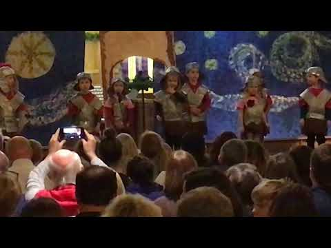 WDS Roman Soldiers March