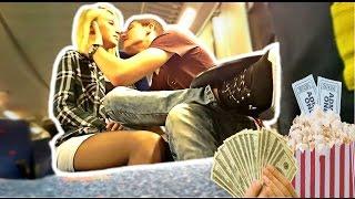 וולוג #3 | מסעדה + סרט חרא!!! *בזבוז כסף*