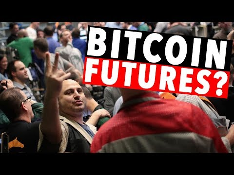 Bitcoin Futures! HOW DO THEY WORK?