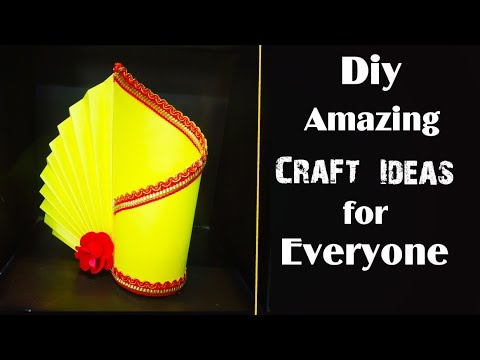 Diy Craft | DIY Paper Craft | Amazing Craft Ideas for everyone