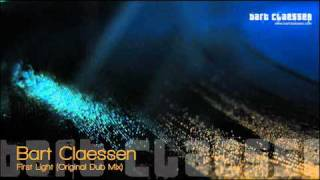Bart Claessen - First Light (original dub mix) [OFFICIAL]