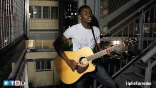 WESTLIFE - Unbreakable (cover by SiphoCaresma)
