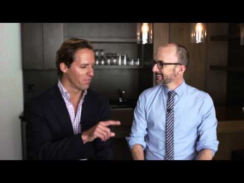 How To Write Together With Nat Faxon And Jim Rash