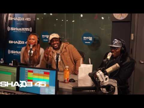 Dj Kayslay Interviews Smoke DZA & Pete Rock on SiriusXM
