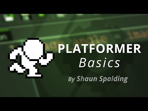 GameMaker: Studio - Platformer Tutorial