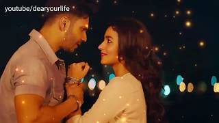 sun mere humsafar :: New : love song || Female version || Whatsapp status video
