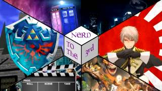 Nerd to the Third Power: Ep. 149: 2015 E3 Blowout!